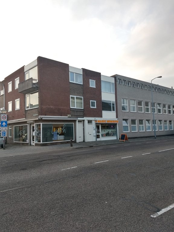 Geldropseweg, Eindhoven