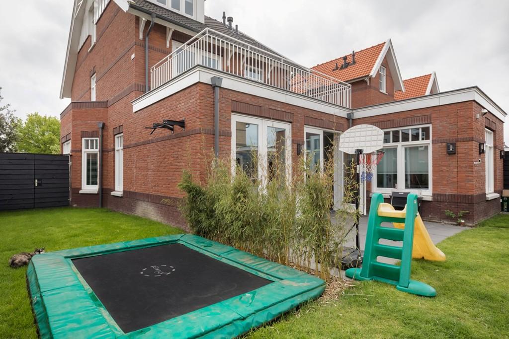 Emmikkerboslaan, Utrecht