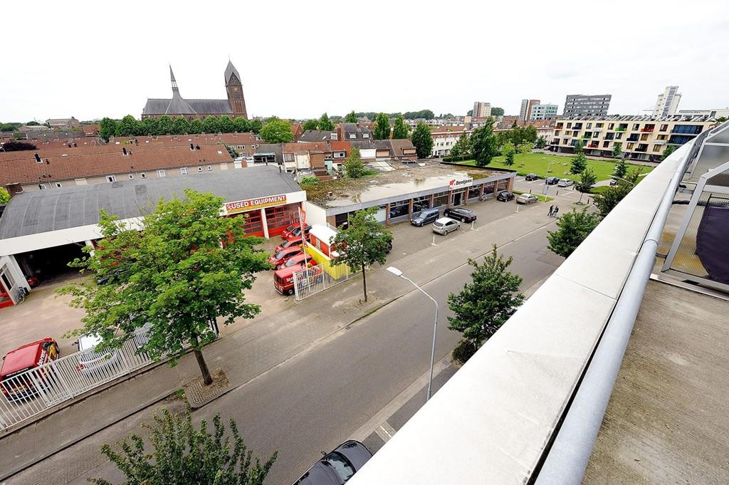 Rodestraat, Venlo