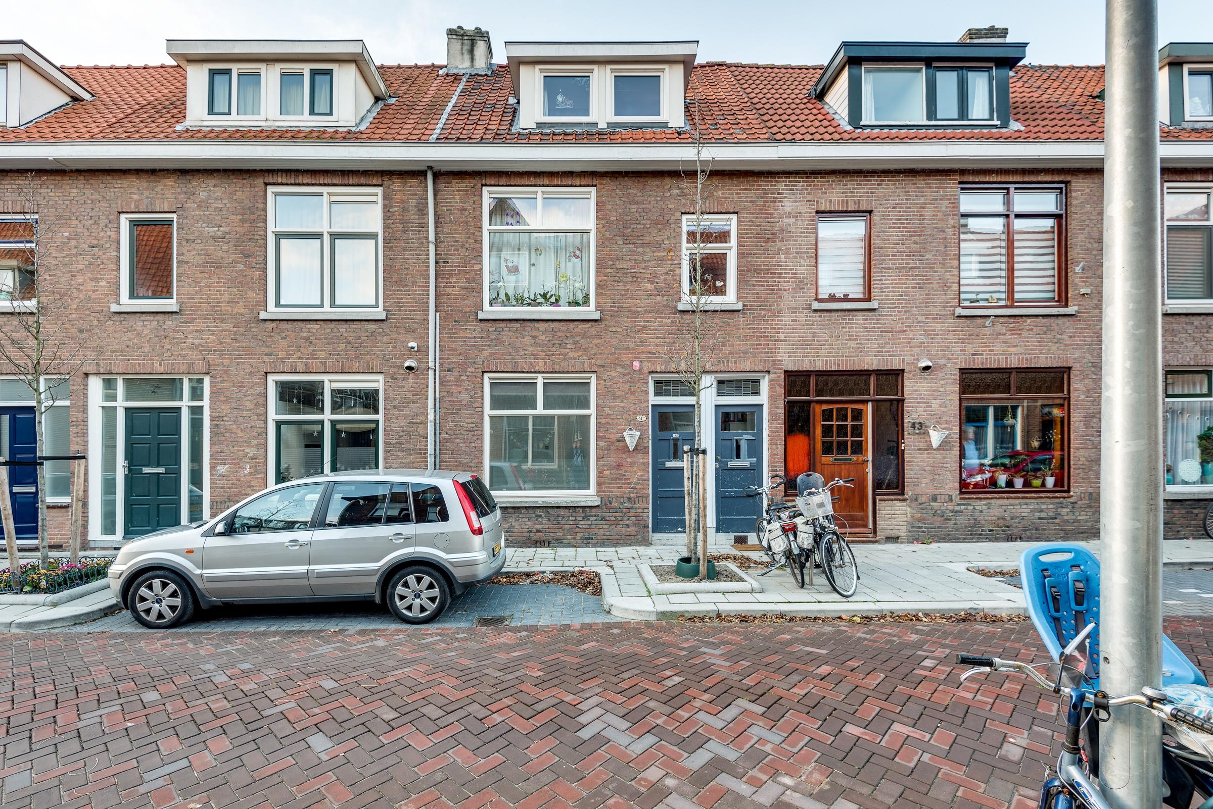 Verkocht onder voorbehoud: Bilderdijkstraat 41A, 3117 PB Schiedam