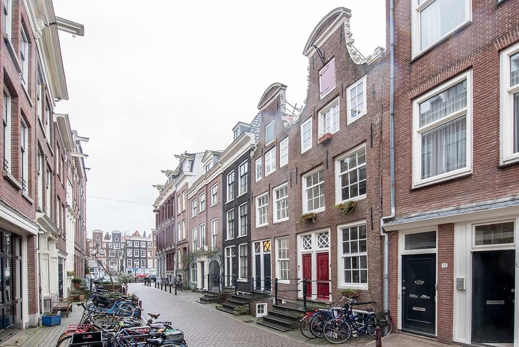 Weteringstraat