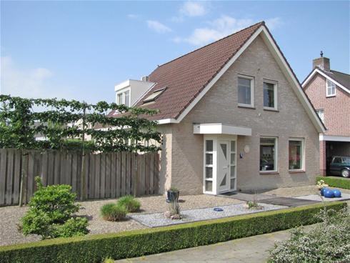 Fret, Veldhoven
