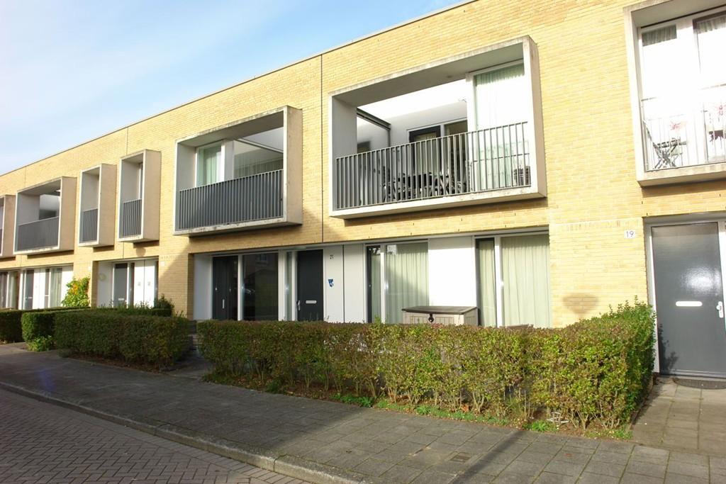 Doornenburg 21, Rotterdam