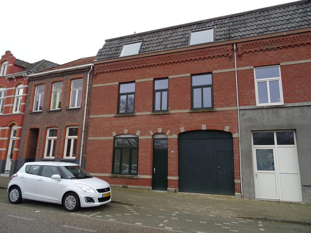 Heinsbergerweg, Roermond