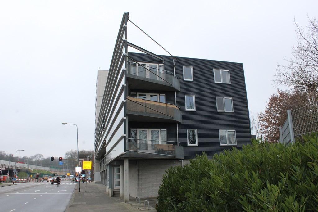 Verlengde Lodewijkstraat, Groningen