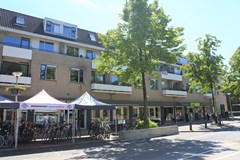 Leusderweg, Amersfoort