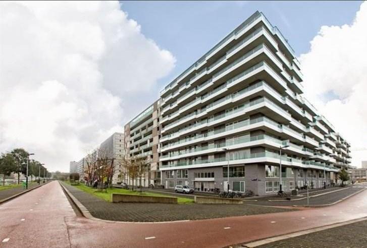 Willem Augustinstraat, Amsterdam