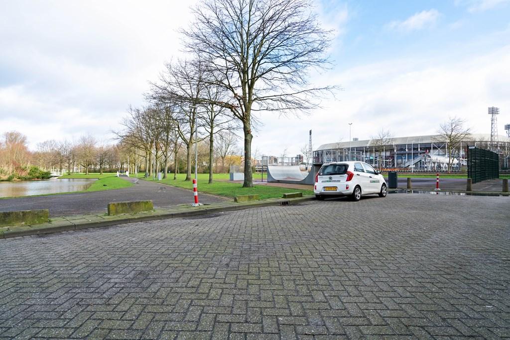 Breeweg, Rotterdam