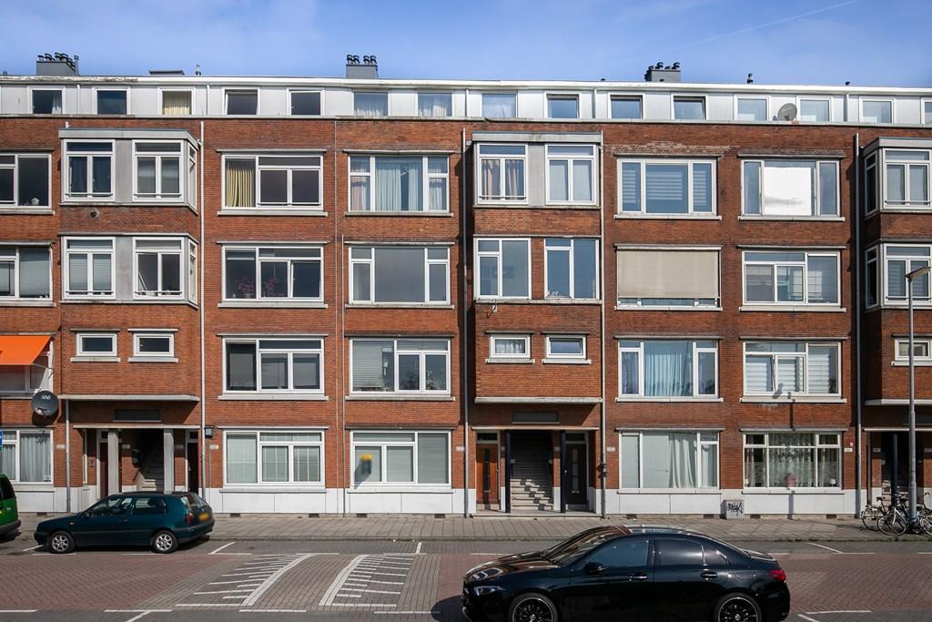 Schiedamseweg Beneden, Rotterdam