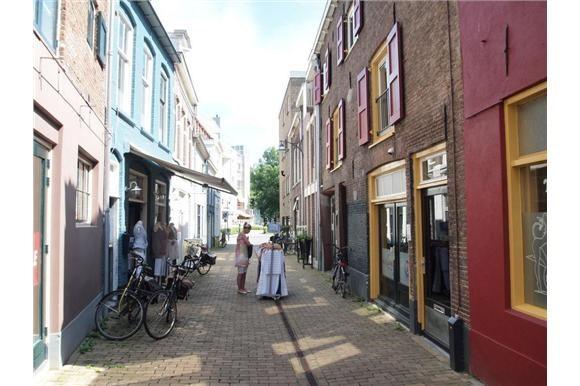 Hagelstraat, Zwolle