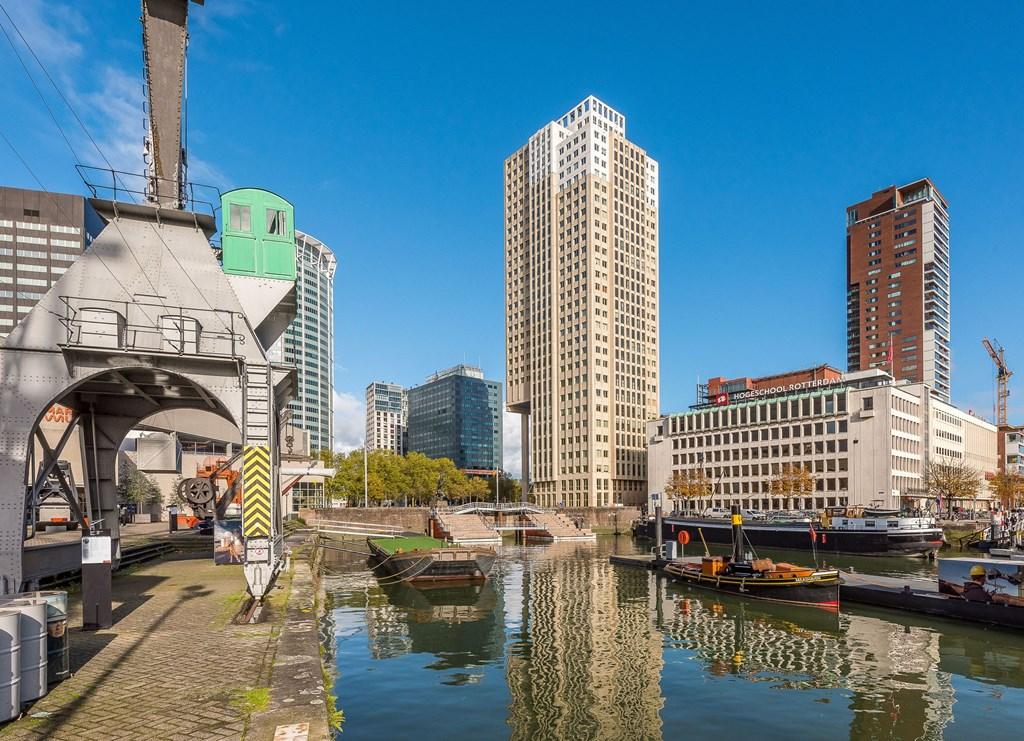 Blaak, Rotterdam