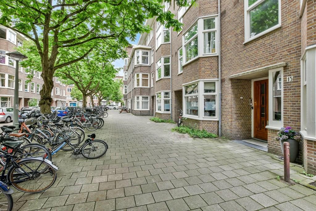 Boterdiepstraat, Amsterdam