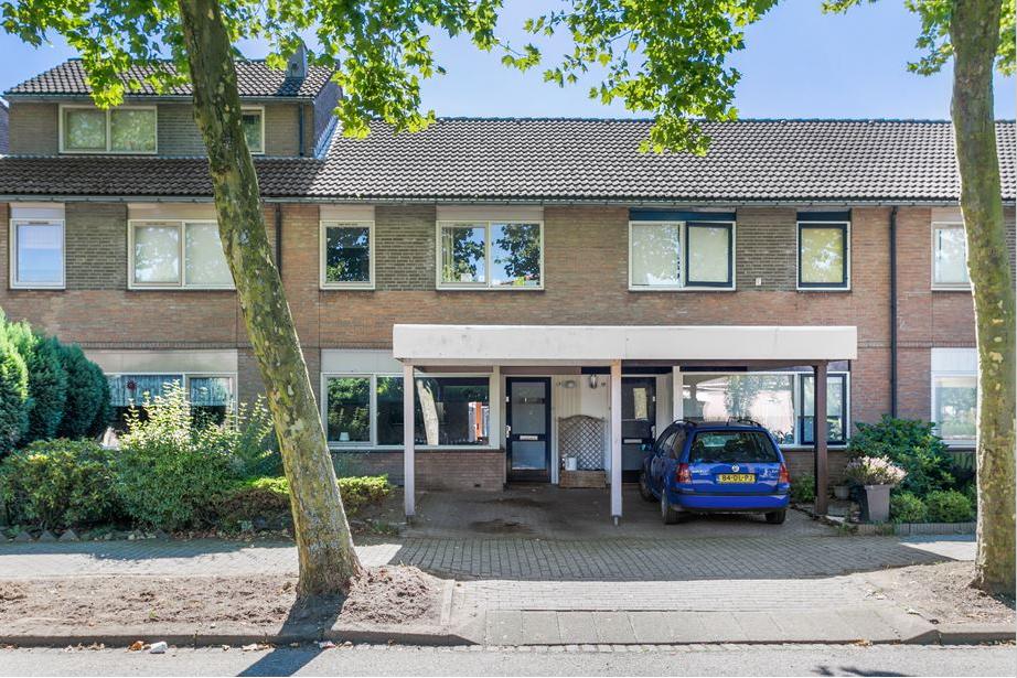 Somerweide, Breda