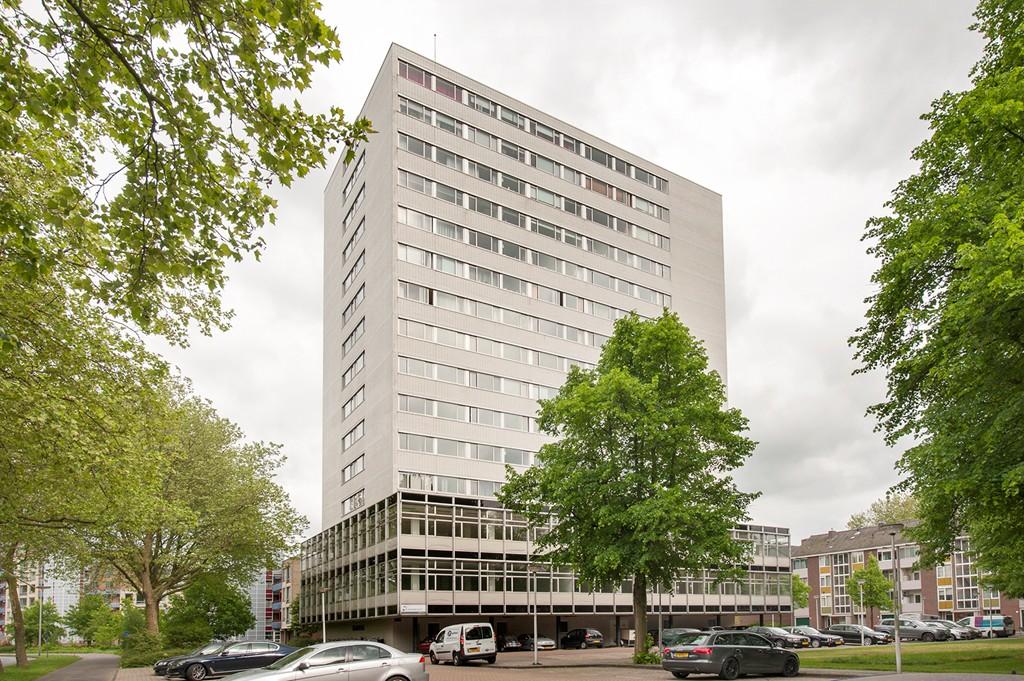 Wamberg, Amsterdam
