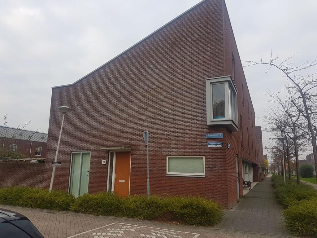Augustusweg, Utrecht
