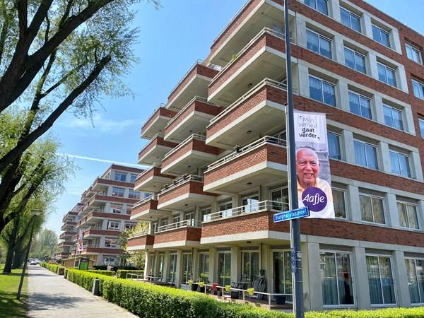 Rotterdam Burghsluissingel  17  3986139