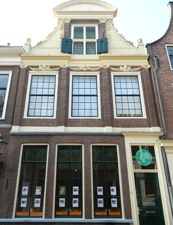 Domica Leiden