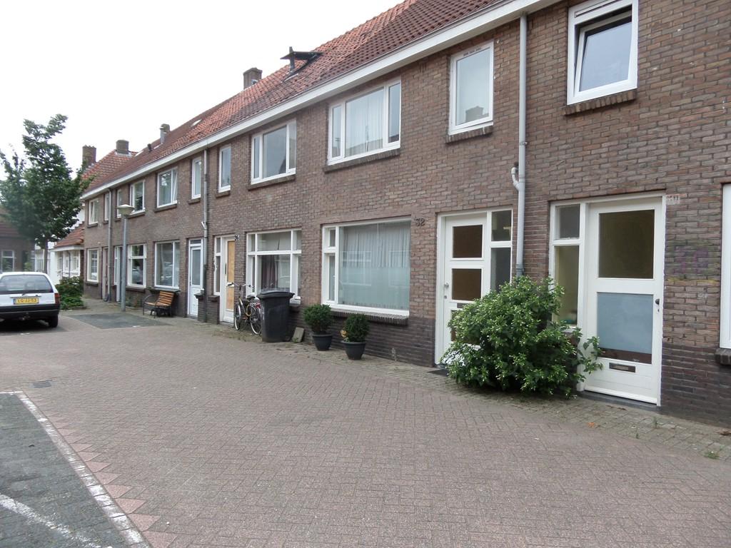 Franciscus Sonniusstraat, Eindhoven