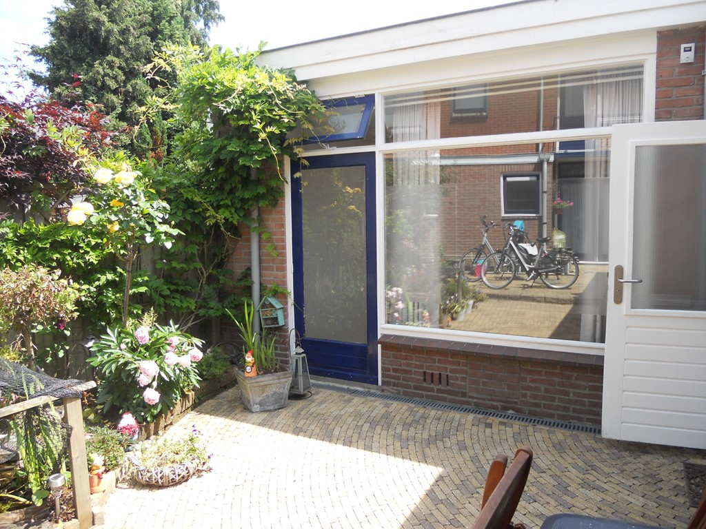 Birkenheuvelweg, Hilversum