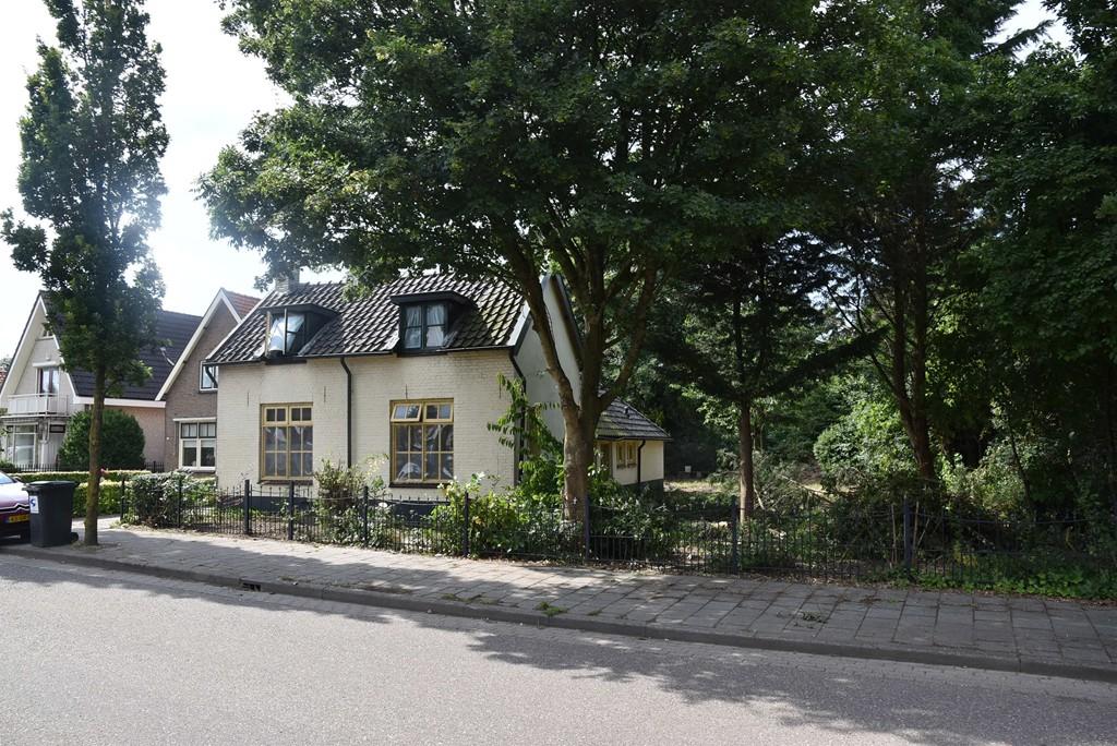 Willem de Zwijgerweg, Geldermalsen