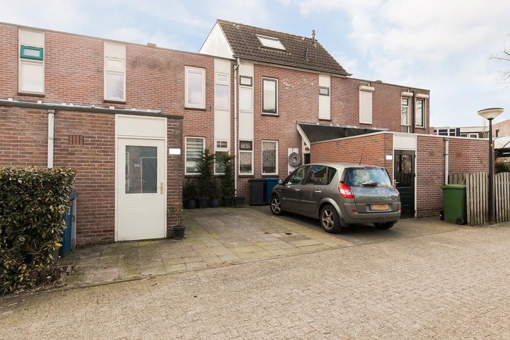 Markerichtersveld, Apeldoorn