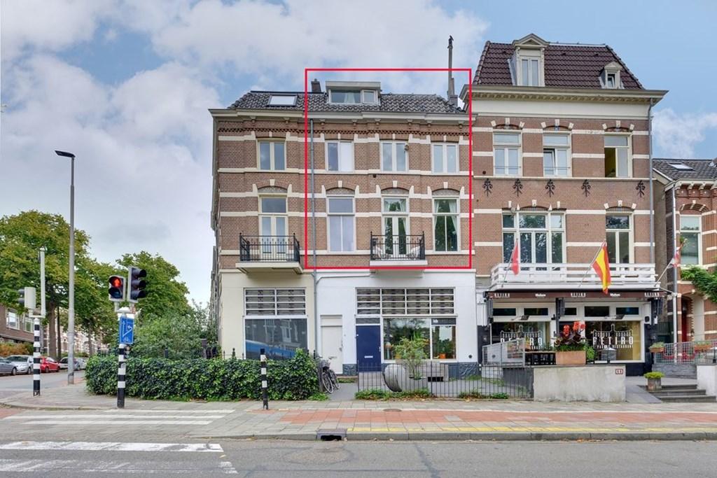 Apeldoornseweg, Arnhem