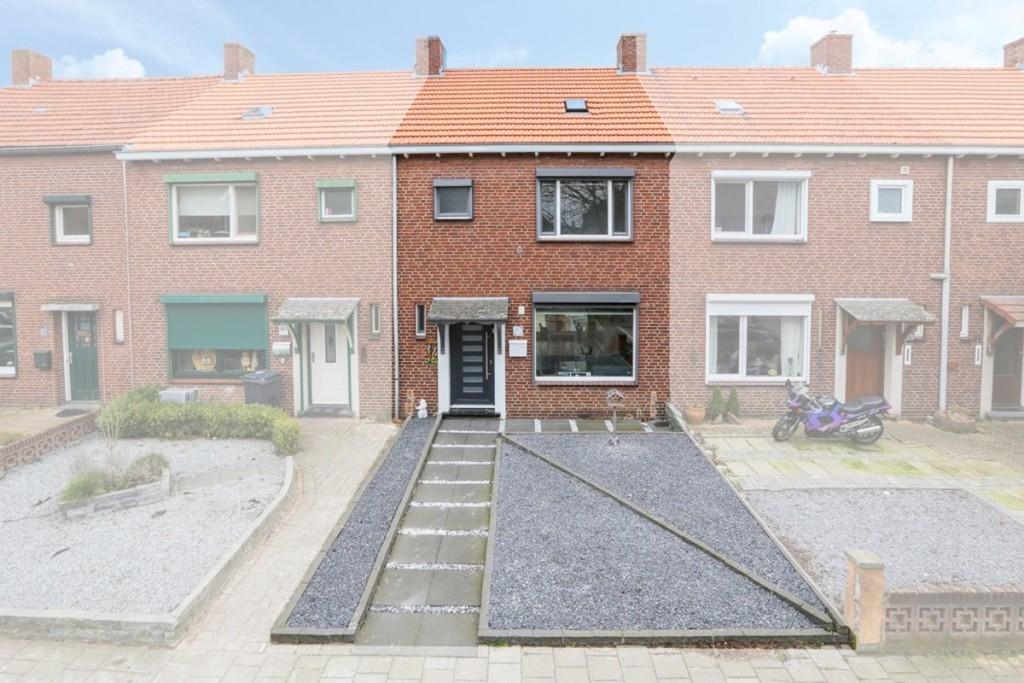 Moeskampstraat, Venlo