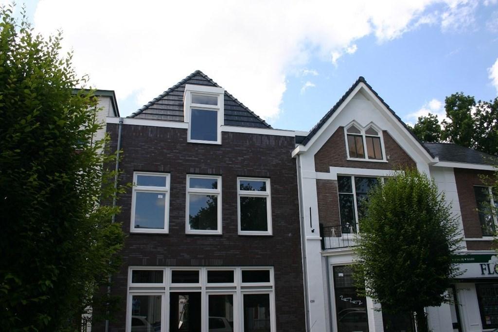 Brinkweg, Hilversum