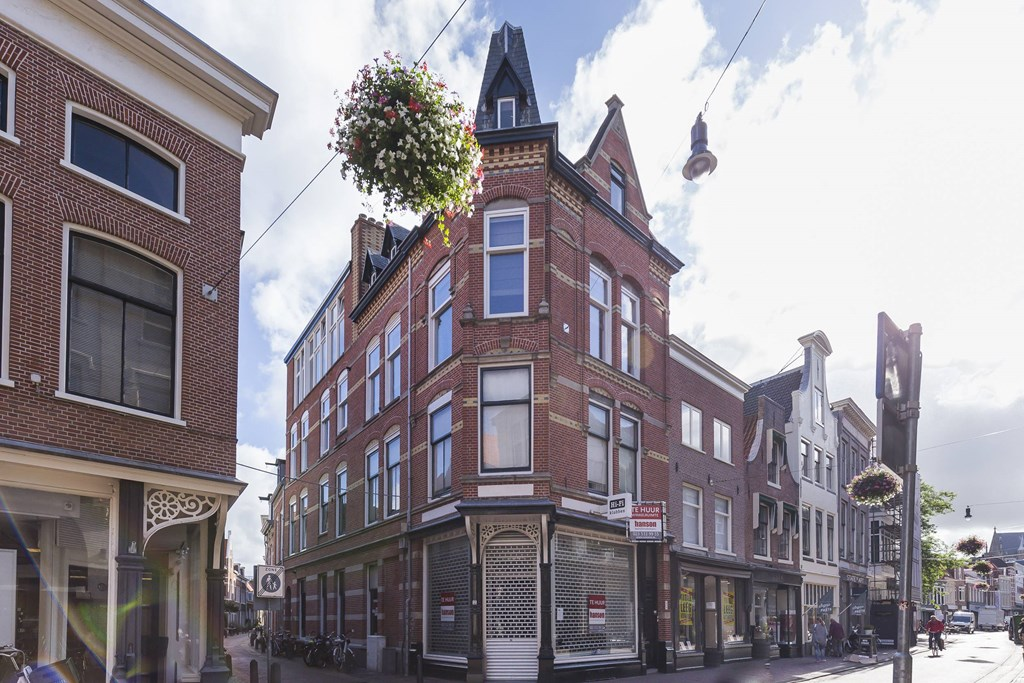 Zoetestraat, Haarlem