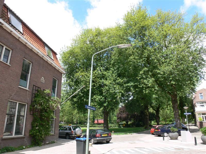 Sumatrastraat, Dordrecht