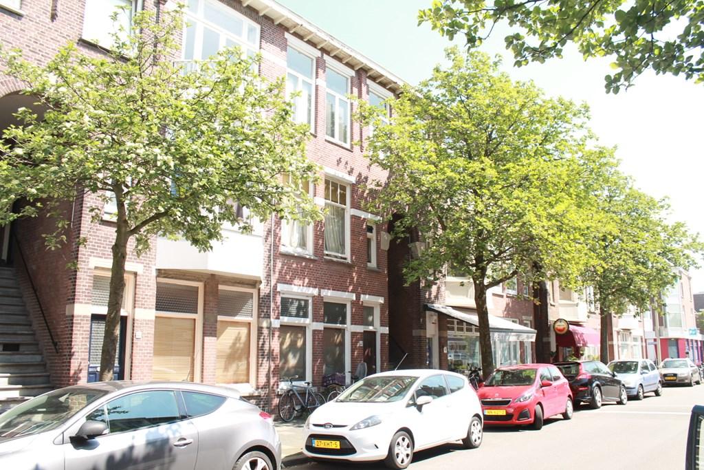 Fahrenheitstraat, The Hague