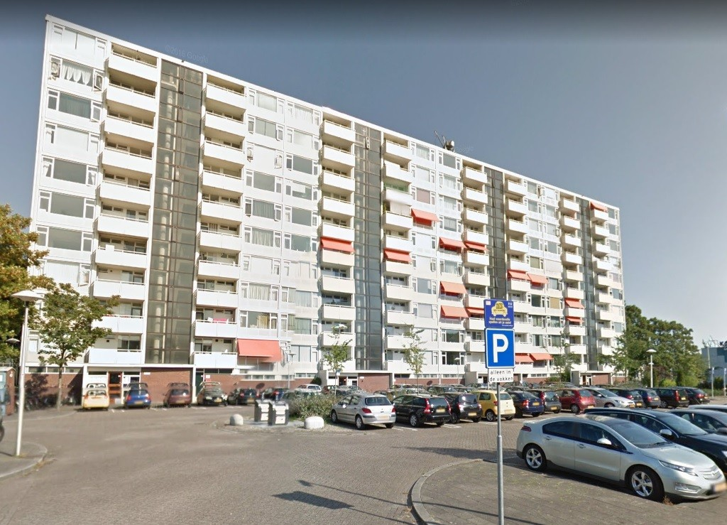 Eisenhowerlaan, Utrecht