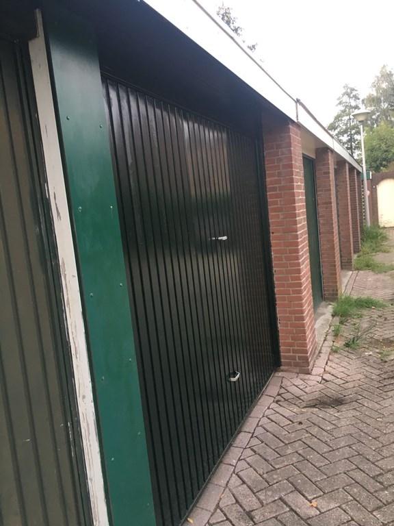 Fazantenstraat, Amersfoort