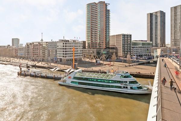 Rotterdam Willemsplein  509  3169167