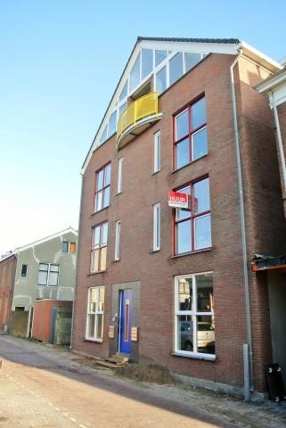 Oost Havenstraat, Leiden