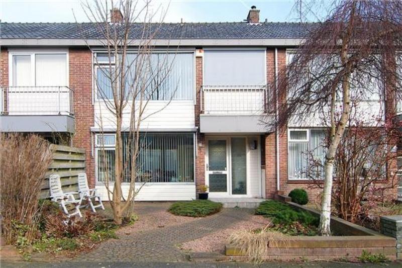 J.C. Beetslaan, Hoofddorp