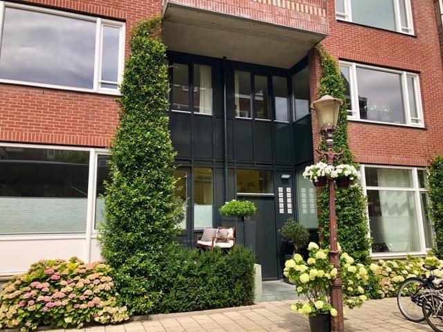 Derde Schinkelstraat, Amsterdam