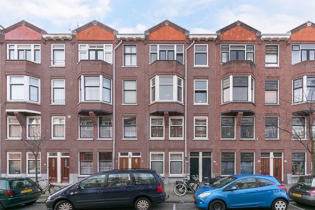 Samuel Mullerstraat, Rotterdam