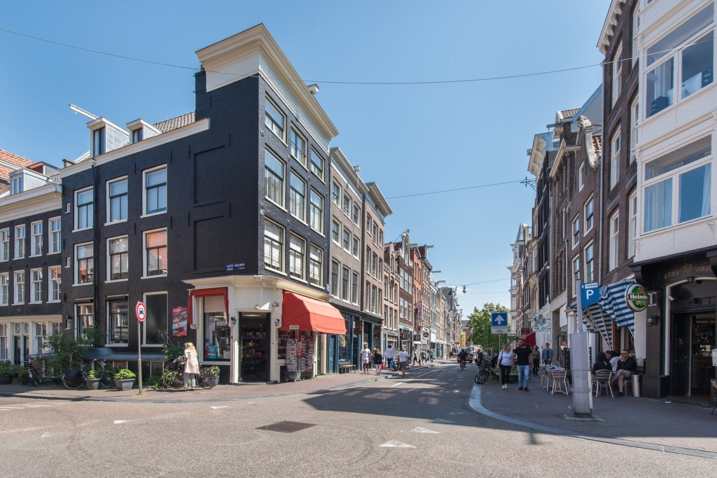 Binnen Brouwersstraat, Amsterdam
