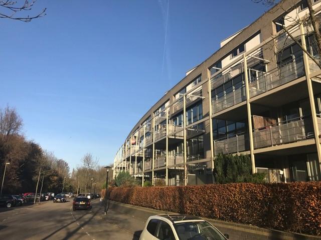 Wageningseberg, Utrecht