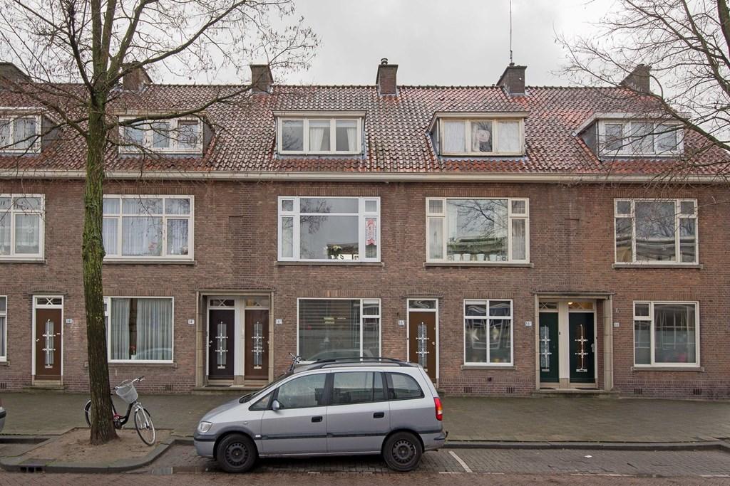 Van Blommesteynweg, Rotterdam