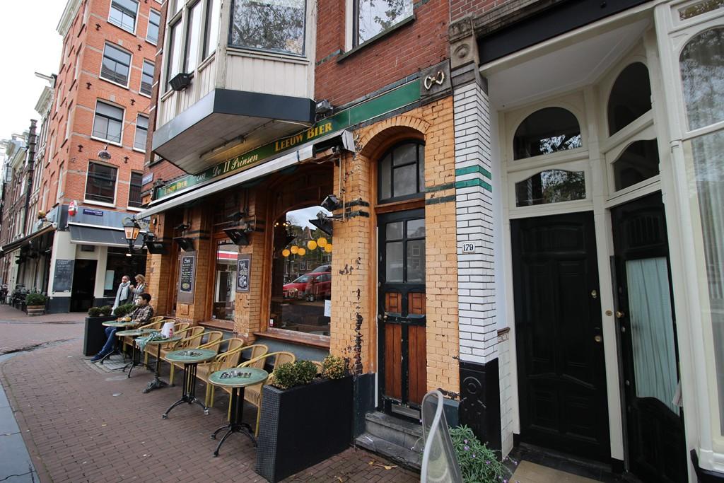 Prinsenstraat, Amsterdam