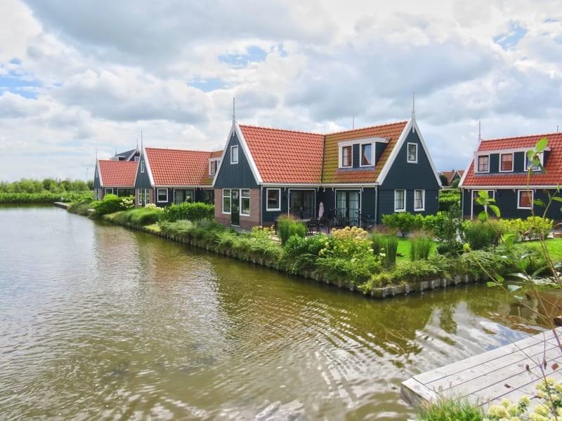 Groenedijk, Oost-Graftdijk