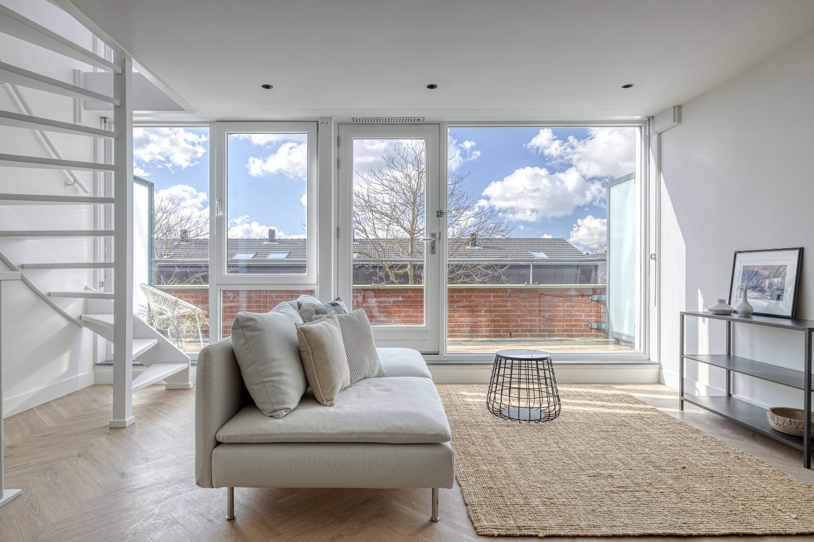 New for rent: Hebridenlaan 27C, 1060 LS Amsterdam
