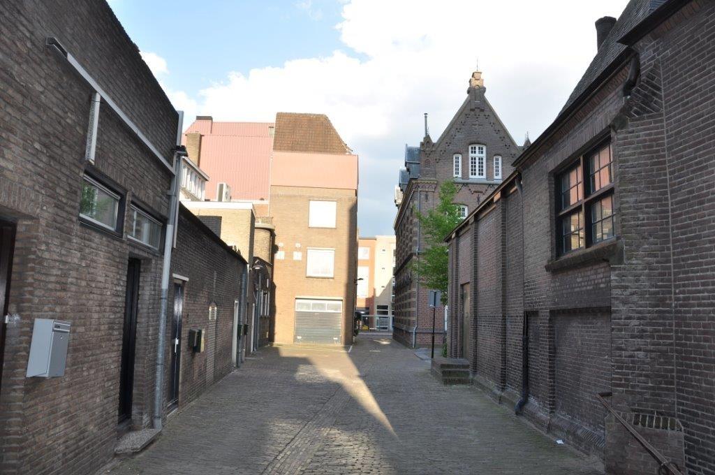 Kerkweg, Helmond