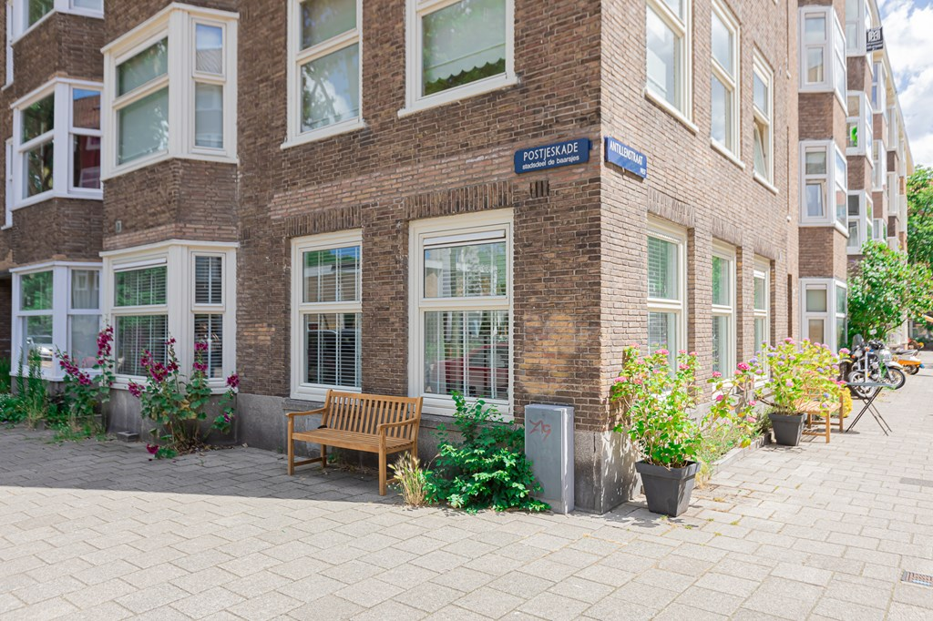 Antillenstraat, Amsterdam