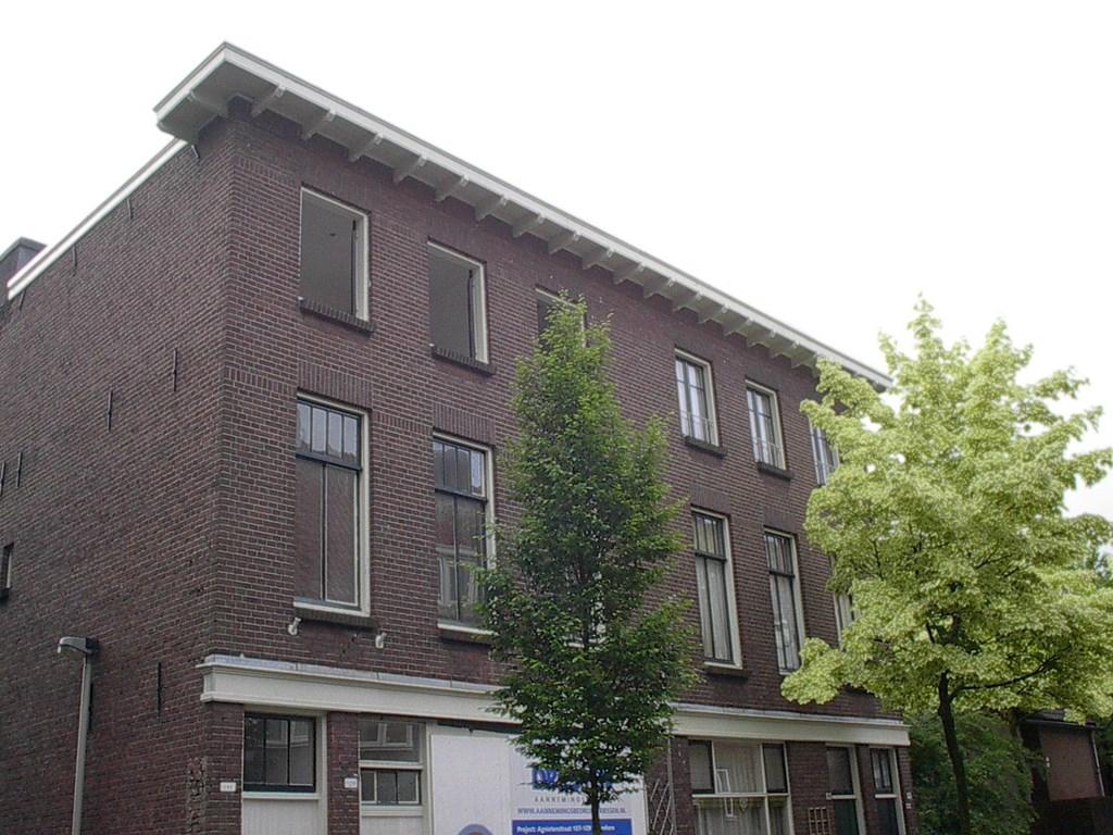 Appartement huren aan de Agnietenstraat in Arnhem