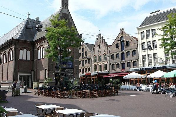 Luthersestraat