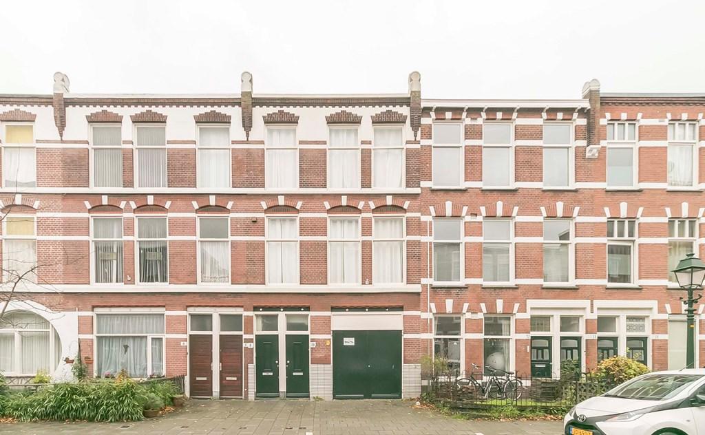 Herschelstraat, The Hague