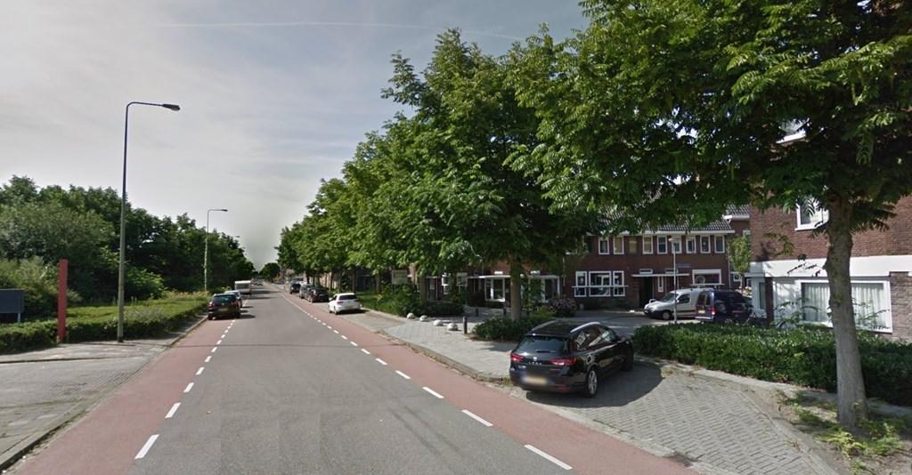 Parallelweg, 's-Hertogenbosch